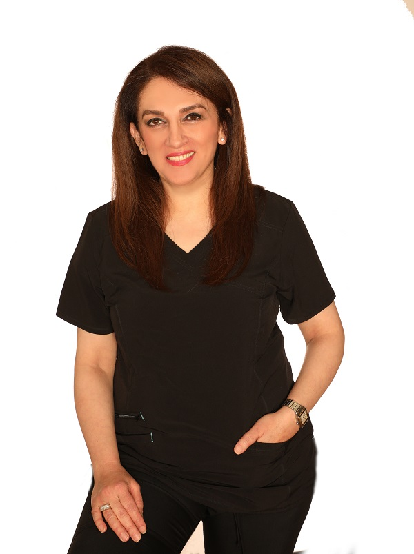 Dr. Parisa Seyed Akhavan