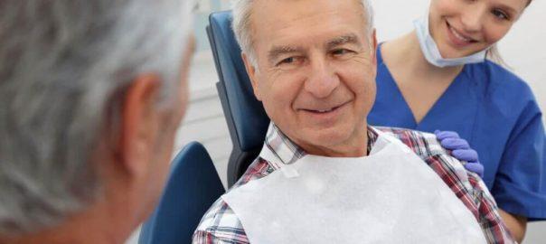 Elderly Dental Care: Why It Matters