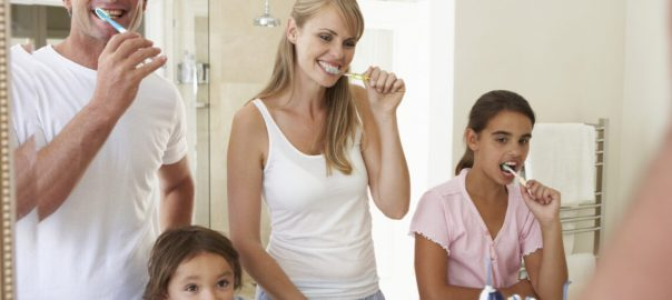 It's Time To Prepare For Your Family's Dental Coverage Plans