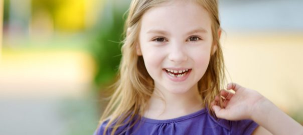 What Every Parent Needs to Know About Kids Losing Teeth