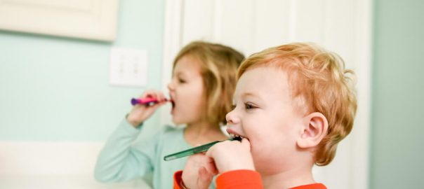 Top 5 Tooth Brushing App for Kids